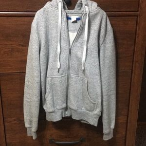 Zip up hoodie by H&M size XS